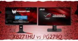 pc monitor test - versus