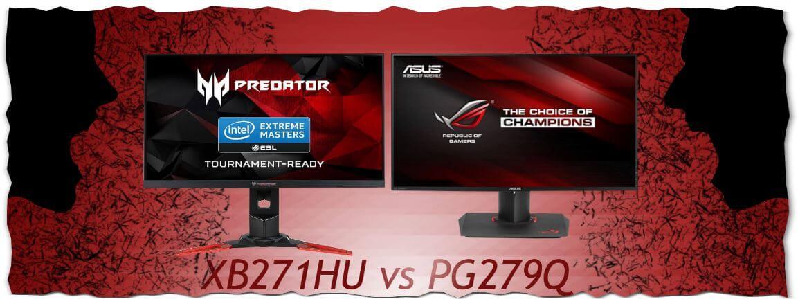 XB271HU vs PG279Q Slider