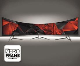 Acer Predator x34 ZeroFrame